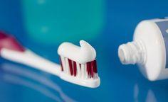Diş macunlarındaki renk uyumundaki tehlike
