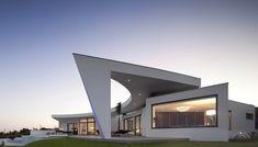 Геометрия в современной архитектуре | Colors.life