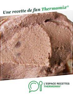 Dessert Thermomix, Vegan Ice Cream, Tiramisu, Banana Bread, Fan, Cookies, Chocolate, Quiches, Sweets