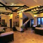 Top 4 Hotels at the Gorgeous Baga Beach, Goa