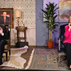 Hot: Hillary Clinton gets interviewed by Jimmy Fallon's Donald Trump in Tonight Show sketch