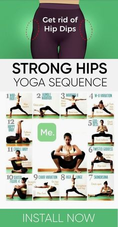 Yoga Challenge will help your body look perfect and your love life better! Try t… Yoga Challenge will help your body look perfect and your love life better! Try t…,Yoga Sequences Yoga Challenge will. Yoga Fitness, Health Fitness, Health Yoga, Physical Fitness, Fitness Pal, Fitness Workouts, Fitness Quotes, Body Weight Workouts, Fitness Motivation