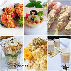 """Blog de cuina de la dolorss: Menú Fiestas de Navidad """"Nadal"""" (7)"""
