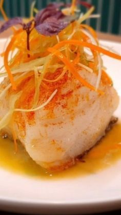 Black Cod, Fine Dining, Restaurant Bar, Grilling, Grilled Cod, Crickets
