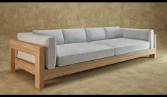 Mẹo bảo quản sofa gỗ cho phòng khách