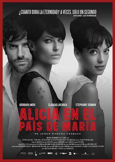 CINEMA unickShak: ALICIA EN EL PAÍS DE MARÍA - cine MÉXICO Estreno: 04 de Septiembre 2015