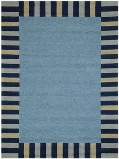 """Features:  -Durable.  -Easy care.  -Outdoor safe.  -Construction: Multi purpose.  -Piazza collection .  Product Type: -Area Rug. Dimensions:  Pile Height: -0.25"""". Rug Size 2' x 3' -  Overall Product W"""