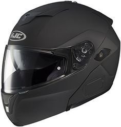 Special Offers - HJC Sy-Max III Modular Motorcycle Helmet Matte Black Extra Large XL - In stock & Free Shipping. You can save more money! Check It (December 04 2016 at 08:00PM) >> http://motorcyclejacketusa.net/hjc-sy-max-iii-modular-motorcycle-helmet-matte-black-extra-large-xl/