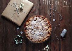 food stylist Anna Moloney - apple pie