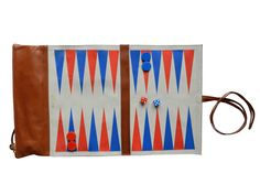 Clare Vivier Backgammon Set | Best Beach Gear | Everywhere