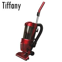 TIFFANY 1000W Upright Canister Vacuum Cleaner - Rechargable - Vacuum Cleaners-Home Appliances - TopBuy.com.au