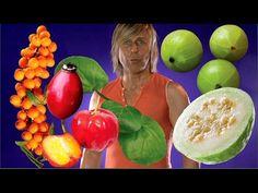 The Super Importance of Vitamin C