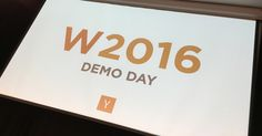 All 60 startups that launched at Y Combinator Winter 2016 Demo Day 1  |  TechCrunch