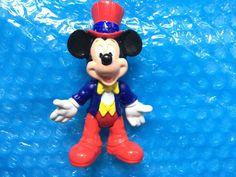 1993 Mickey Mouse Adventures at Walt Disney von RetroPixelsAndToys