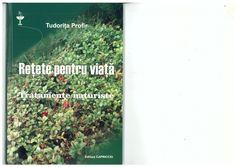 251647796 Tudorita Profir Retete Pentru Viata Tudor, Workouts, Plant, Work Outs, Excercise, Workout Exercises, Fitness Exercises, Exercises, Exercise Workouts