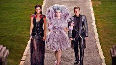 Katniss catching fire dress   Katniss Everdeen Catching Fire Costume The hunger games: catching