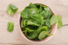 Healthy Foods for Both Low-Carb and Low-Fat Diets: Greens and Lettuces