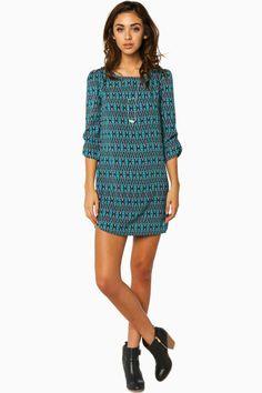 ShopSosie Style : Verica Shift Dress