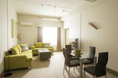 Apartments - Modern, luxurious fully self contained apartments - ideal for long stays.