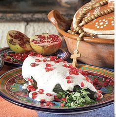 Chiles en nogada parta de la cocina mexicana, Patrimonio Cultural Inmaterial de la Humanidad,