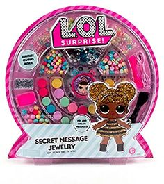 1 x LOL Poupée Avec Cheveux surprise l/'innovation hairgoals Original 100/% l.o.l
