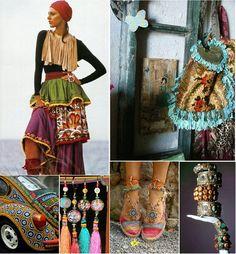 Bohemian Style   Bohemian Style/Bohem Tarzi