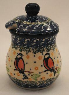 Bunzlauer Keramik  Behälter (103-AM169)