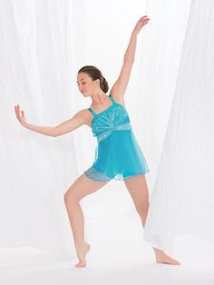 Magic | Revolution Dancewear 2015 Costume Collection