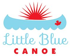 New online shop where you can find unique items made in Canada! Blue Canoe, News Online, Behind The Scenes, Canada Canada, How To Make, Blog, Etsy, Unique, Blogging