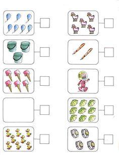 Kindergarten Math Worksheets, Science Worksheets, Math Resources, Math Activities, Preschool Writing, Numbers Preschool, Arabic Alphabet For Kids, Preschool Coloring Pages, Math Notebooks