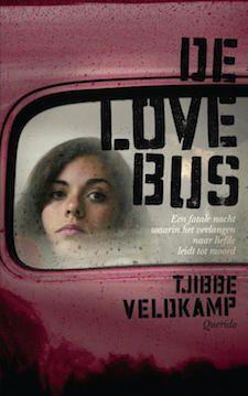 De lovebus - Tjibbe Veldkamp #Verbodenvruchten