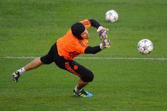 Peter Cech #Soccer #Futball #Football #Chelsea