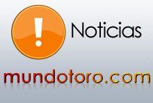 Noticias de la web de Mundotoro.com