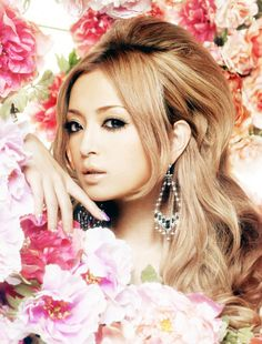 Japanese Singer - Ayumi Hamasaki