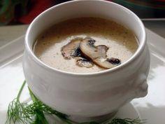 Mushrooms Sides Soups Apps on Pinterest | Mushrooms, Mushroom Soup and ...