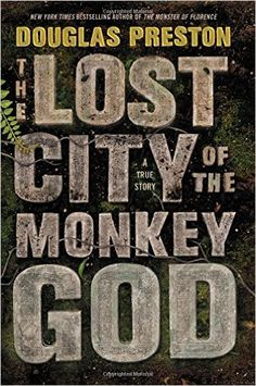 (0103) A five-hundred-year-old legend. An ancient curse. A stunning medical mystery. And a pioneering journey into the unknown heart of the world's densest jungle.