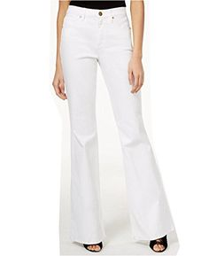 New Trending Denim: Rachel Rachel Roy Womens Flared Jeans (28, White). Rachel Rachel Roy Women's Flared Jeans (28, White)   Special Offer: $58.99      255 Reviews 99% Cotton 1% SpandexMachine washable; ImportedFlare; high rise