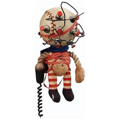 BIOSHOCK - The Little Sister's Big Daddy doll