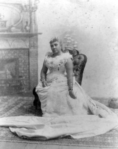 """THE LAST QUEEN OF HAWAII, 1891-1893""""Liliʻuokalani(1838– 1917)was the lastmonarchof Hawaii.She inherited the throne from her brotherKalākauaon 29 January 1891. The Queen was deposed on 17 January 1893 and temporarily relinquished her throne to """"the superior military forces of the United States"""".She had hoped the United States, likeGreat Britainearlier in Hawaiian history, would restore Hawaii's sovereignty to the rightful holder."""