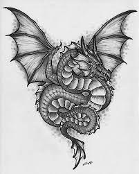 Resultado de imagen para dragon mandala