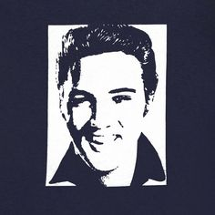 Elvis Portrait Shirt
