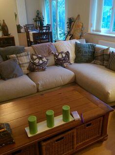 Nockeby Corner Sofa From Ikea