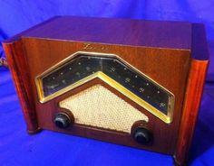 Radio Record Player, Record Players, Retro Radios, Boombox, Retro Vintage, Tvs, Passion, Ebay, Antique Radio