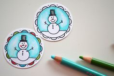 """Sneak peek! SNEAK PEEK! Something awesome, something fabulous and something """"snow"""" cool is coming to TechniqueTuesday.com. We're getting ready to release some new products at the end of September 2014. Watch our Web site for more details."""