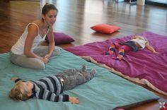Técnicas de relajación para niños | RECURSOS EDUCATIVOS