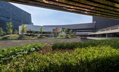 Sordo Madaleno Arquitectos designed ARTZ Pedregal, a mixed-use complex that promises to be a new icon in the heart of southern Mexico City Mexico City, Public, Retail, Community, Mansions, Architecture, House Styles, Building, Design