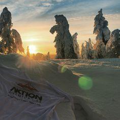 Increíble aventura en Laponia