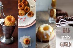 4 Mini Gugl Rezepte + die besten Tipps & Tricks rund um Mini Gugls    Kochkarussell