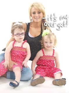 Teen Mom 2 Star Leah Messer Opens Up For The First Time Following Her Custody Loss