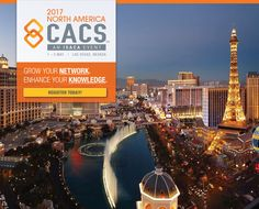 North America CACS 2016
